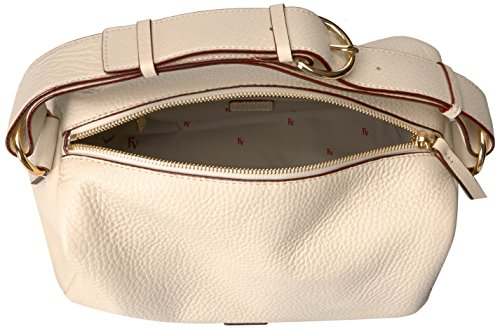 Valentine Small Leather Oyster Flannery Frances 4Awpq7p