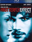 The Butterfly Effect Blu-Ray