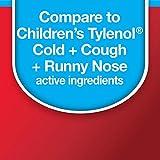 Amazon Basic Care Children's Cold, Cough & Sore