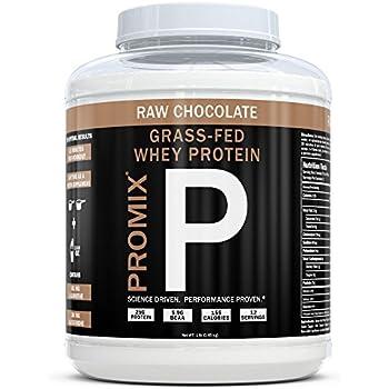Amazon Com Grass Fed Whey Protein Powder Chocolate 2lb