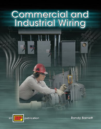 commercial and industrial wiring - 1