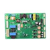 lg control board part - Kenmore Elite EBR34917104 Refrigerator Electronic Control Board Genuine Original Equipment Manufacturer (OEM) part for Kenmore Elite & Lg