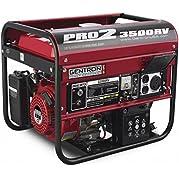 Gentron PRO2 Series 3500 watt Portable Generator
