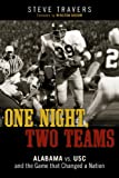 One Night, Two Teams, Steven Travers, 1589793706