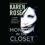 Monster in the Closet | Karen Rose