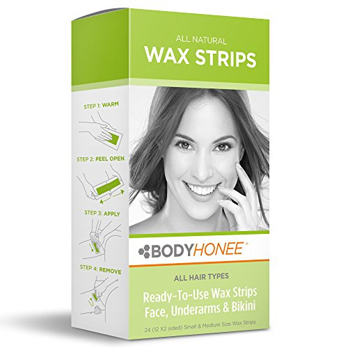 Best Value for Money Armpit wax