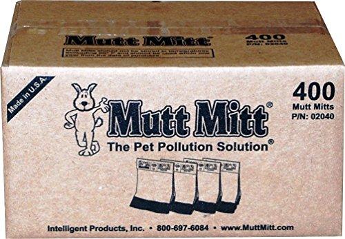 Mutt Mitt Hangable Headers 400 count product image