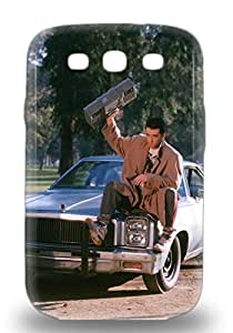 High Quality John Cusack American Male Grosse Pointe Blank 3D PC Case For Galaxy S3 Perfect 3D PC Case ( Custom Picture iPhone 6, iPhone 6 PLUS, iPhone 5, iPhone 5S, iPhone 5C, iPhone 4, iPhone 4S,Galaxy S6,Galaxy S5,Galaxy S4,Galaxy S3,Note 3,iPad Mini-Mini 2,iPad Air )