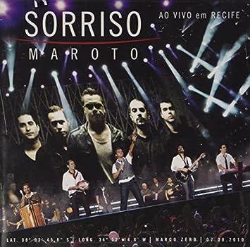 cd sorriso maroto 2011 shared