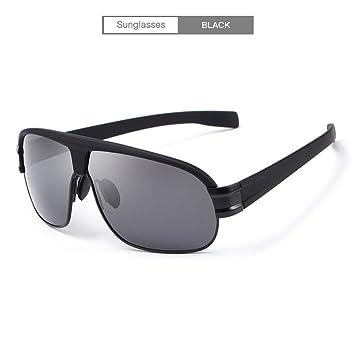 RFVBNM Gafas de sol hombre y mujer gafas de sol tendencia ...