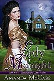 Bargain eBook - Lady Midnight