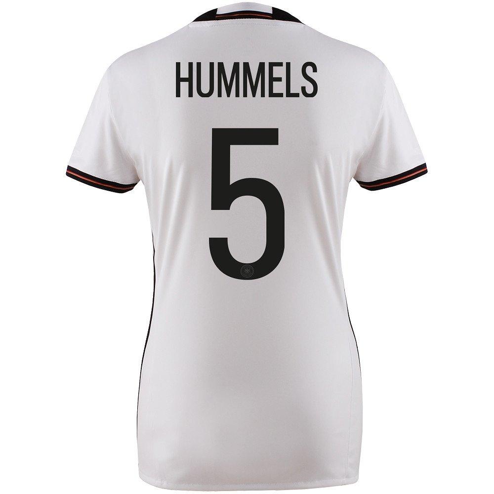 Adidas DFB Hummels Frauen Trikot Home 2016