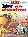 Astérix, tome 13 : Astérix et le chaudron par René Goscinny