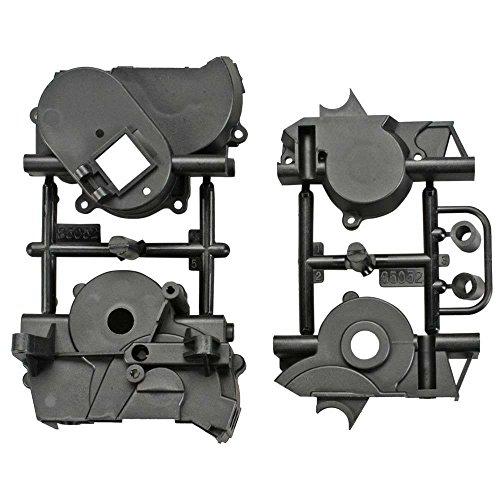 Qiyun New HPI Racing Center Gear Box Bulkhead Set Savage x 85052
