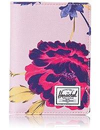 Herschel Supply Co. mens Raynor Passport Holder Rfid Identification Case