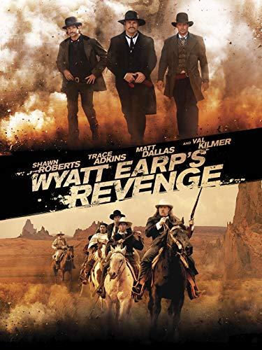 Wyatt Earp's Revenge (Best Documentary Tv Series)