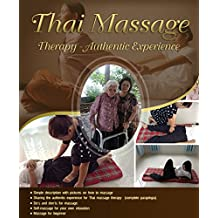 Thai Massage Therapy - Authentic Experience