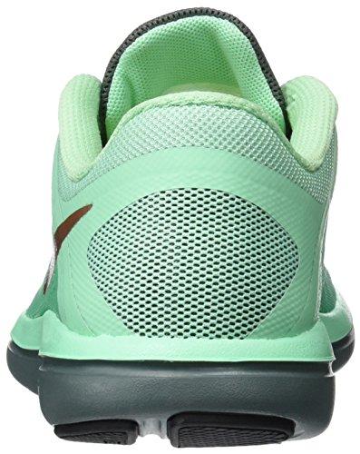 Grn Nike Brnz Mtlc Unisex Rd de Hst 852447 Zapatillas Adulto Varios colores Blk Trail 300 Running Glow 14qvrBF1w