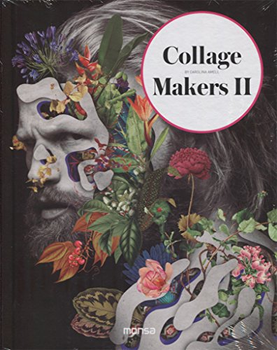 Collage Makers II (English and Spanish Edition)