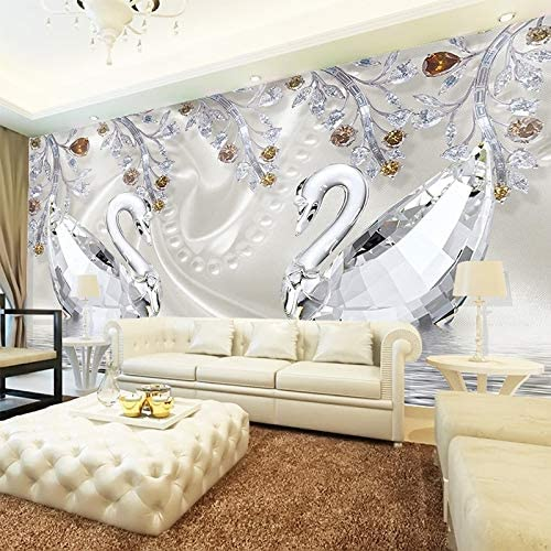 swan-living-room-decor