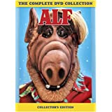 ALF: The Complete DVD Collection