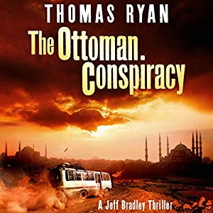 The Ottoman Conspiracy Audiobook