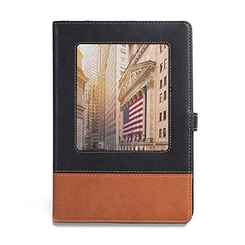 (Travel Journal Diary noteBook,United States,A5(6.1