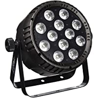 Blizzard Lighting LB-Par Hex RGBAW+UV LED Light (Multi)