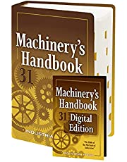 Machinery's Handbook Large Print & Digital Edition Combo