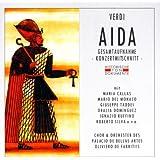 Verdi: Aida (Gesamtaufnahme) (ital.) (Konzertmitschnitt Mexiko City 1951)
