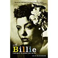 With Billie: A New Look at the Unforgettable Lady Day book cover