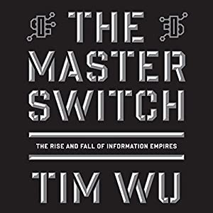 The Master Switch Audiobook