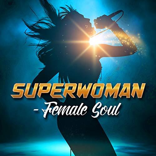 Superwoman - Female Soul]()