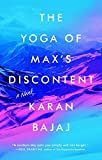 img - for The Yoga of Max's Discontent: A Novel book / textbook / text book