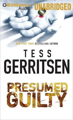 Tess Gerritsen Pdf