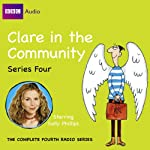 Clare in the Community: Series 4 | Harry Venning,David Ramsden
