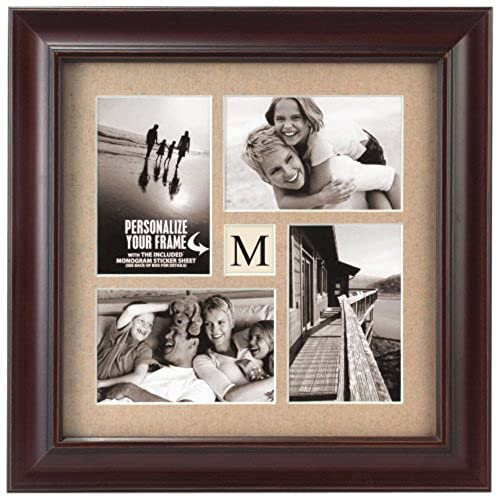 Brown Collage Picture Frames Amazon