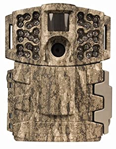 (4) MOULTRIE Game Spy M-880 Low Glow Infrared Digital Mini Trail Cameras - 8 MP from Moultrie