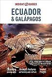 Insight Guides: Ecuador & Galapagos