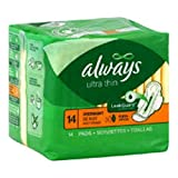 WP000-829097 829097 829097 Always Maxi Pad With Wings Overnite 6X14/Ca From Procter & Gamble Pharmaceutic