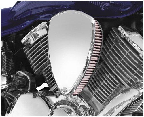 Baron Custom Accessories Big Air Smooth Kit BA-2060-00 by Baron Custom Accessories
