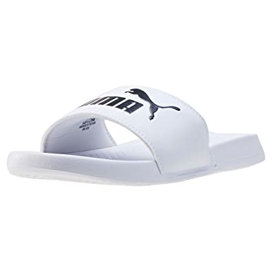 Puma Unisex Adults  Popcat Slippers  Amazon.co.uk  Shoes   Bags 1ace65627