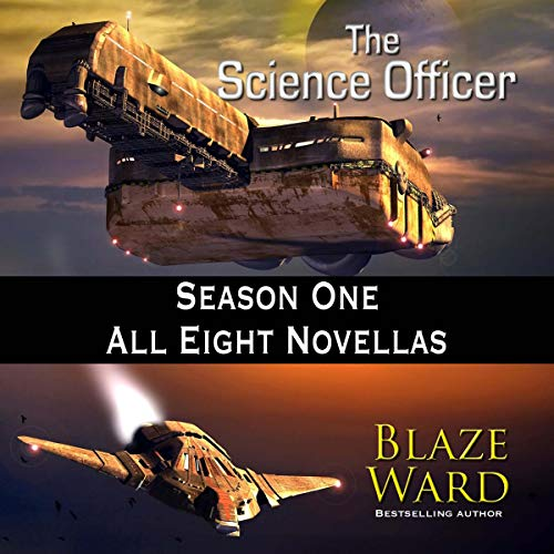 Pdf Science Fiction The Science Officer, Season One