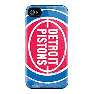 HRN2538rSiw JoyRoom Awesome Case Cover Compatible With Iphone 4/4s - Nba Hardwood Classics