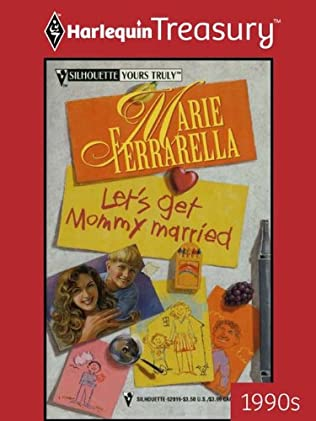 book cover of Let\'s Get Mommy Married