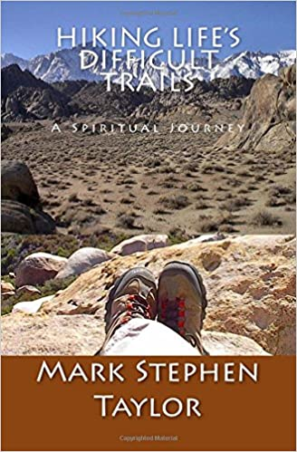 Book Hiking Life's Difficult Trails