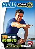 Gilad's Total Body Sculpt PLUS: Functional Fitness with Gilad [Import]