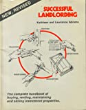 Successful Landlording, Kathleen Abrams and Lawrence Abrams, 0960597824
