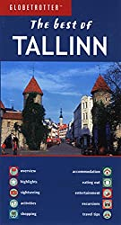 Best of Tallinn (Globetrotter Travel: Best of Tallinn)