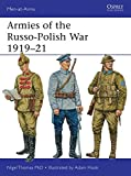 img - for Armies of the Russo-Polish War 1919 21 (Men-at-Arms) book / textbook / text book